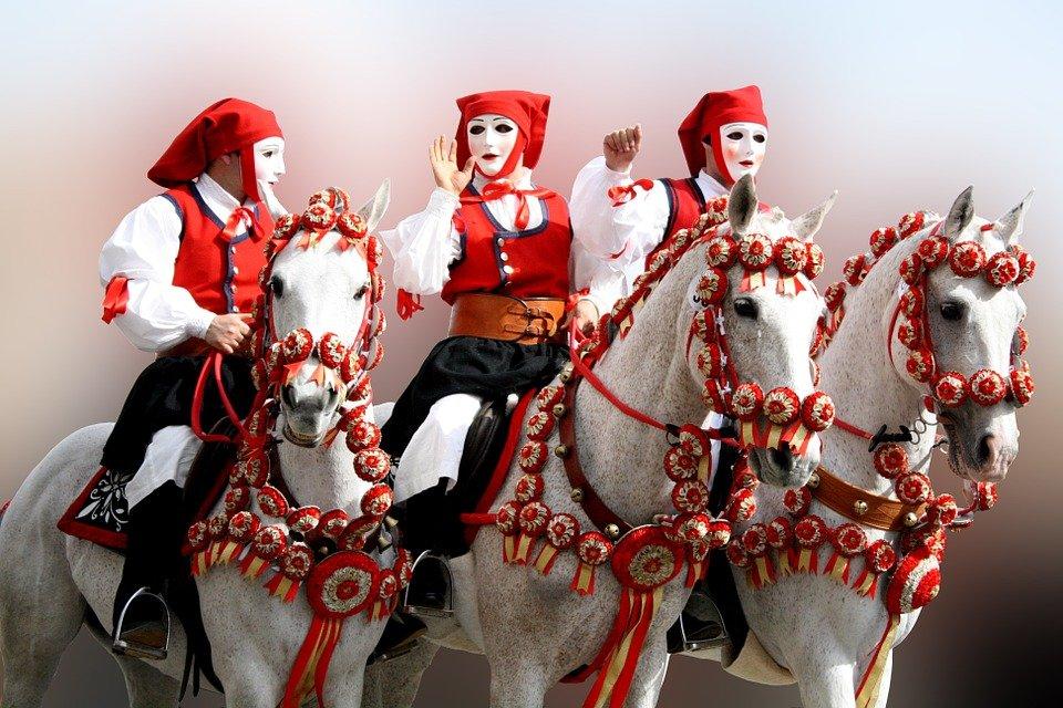 La Sardegna tra sapori e tradizioni