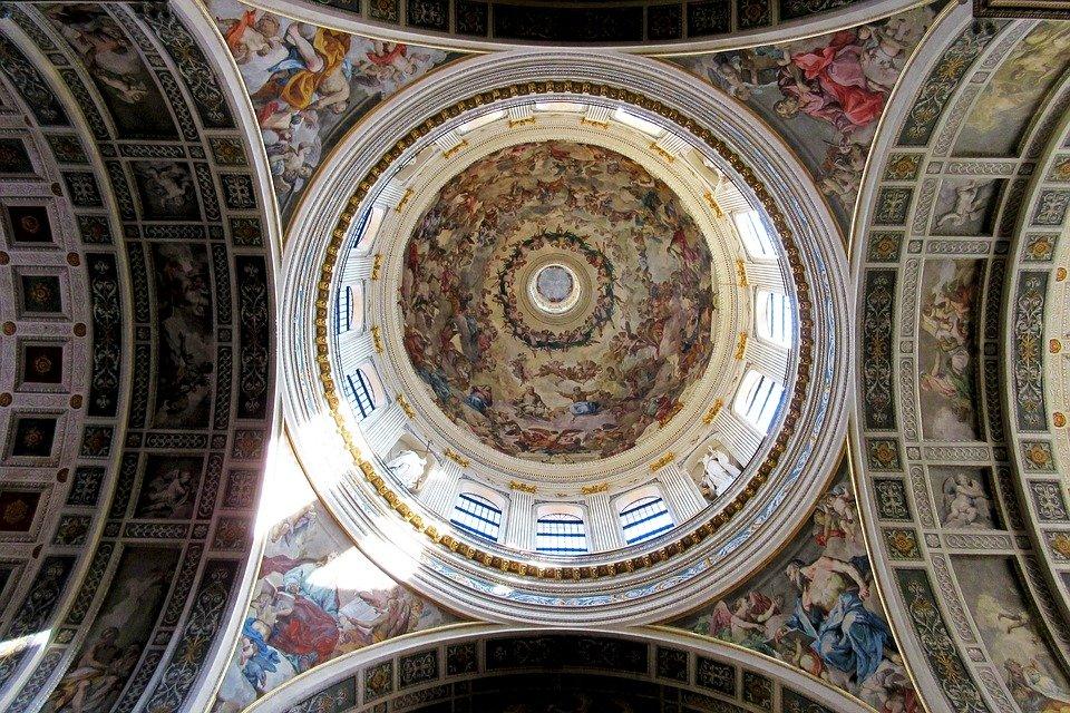 Mantova, Sabbioneta e il Santuario di Grazie