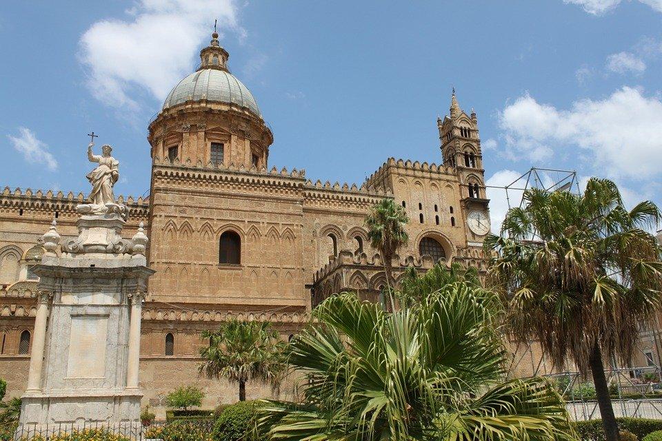 Gran tour Sicilia